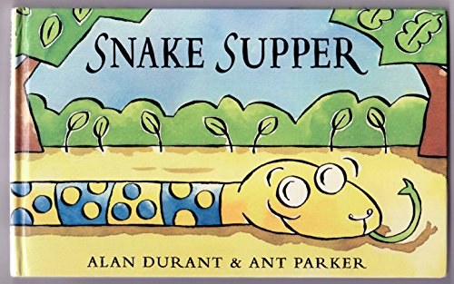 9780001980648: Snake Supper