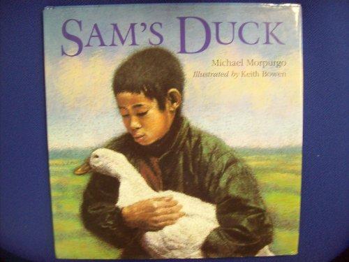 9780001981041: Sam's Duck