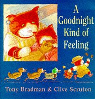 9780001981188: A Goodnight Kind of Feeling