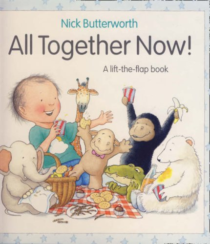 9780001981348: All Together Now! (Collins Baby & Toddler)