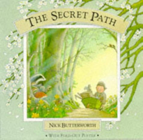 9780001981416: The Secret Path