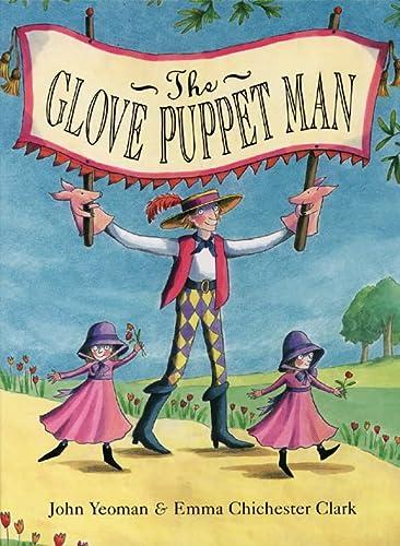 9780001981423: The Glove Puppet Man