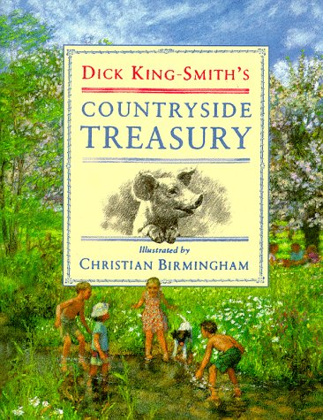 9780001981614: Dick King-Smith's Countryside Treasury