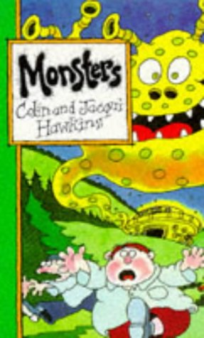 9780001981652: Monsters
