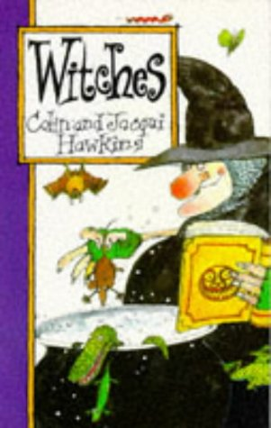 9780001981669: Witches