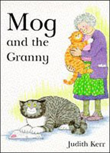 9780001981768: Mog and the Granny