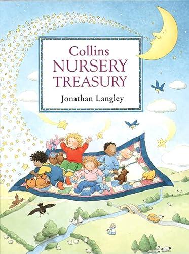 9780001981799: Collins Nursery Treasury