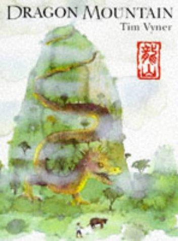 9780001981867: Dragon Mountain