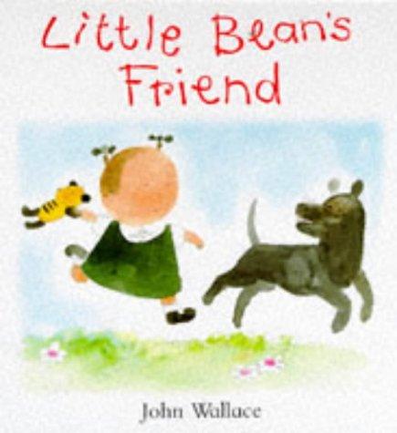 9780001981904: Little Bean's Friend