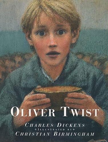 9780001981928: Oliver Twist