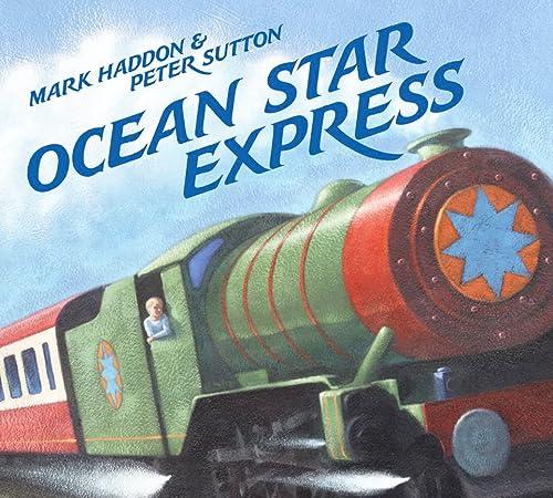 9780001981935: Ocean Star Express