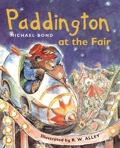 9780001981959: Paddington Little Library - Paddington at the Fair