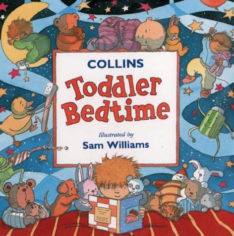 9780001982031: Toddler Bedtime