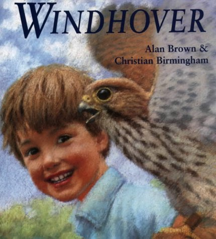 9780001982048: Windhover