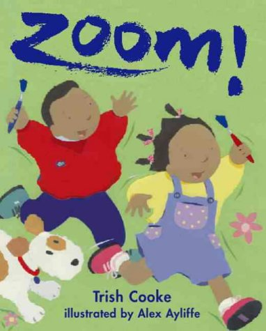 9780001982079: Zoom!