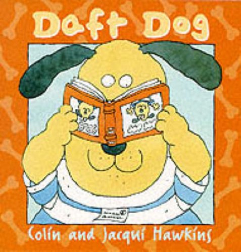 9780001982093: Daft Dog (Collins picture lions)