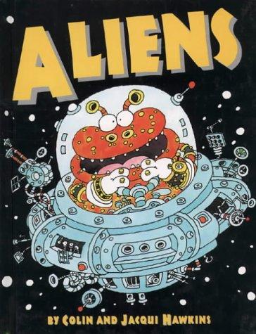 9780001982109: Aliens