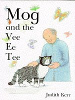 9780001982116: Mog and the Vee Ee Tee