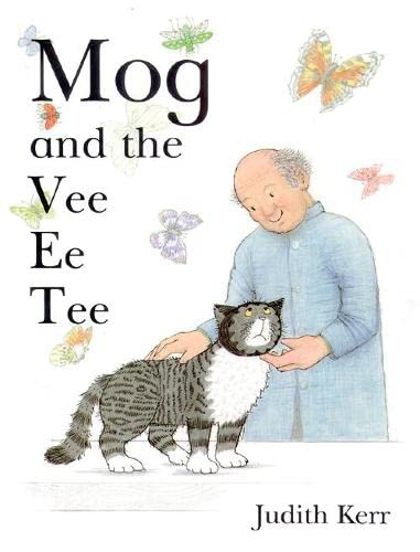 9780001982116: Mog and the Vee-ee-tee