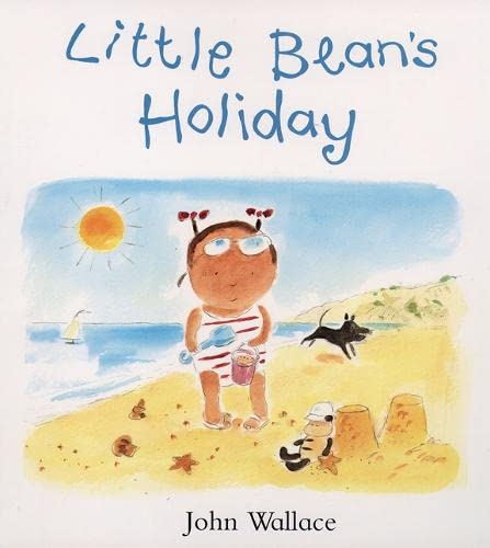 9780001982123: Little Bean's Holiday