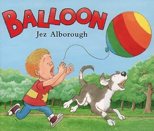 9780001982185: Balloon