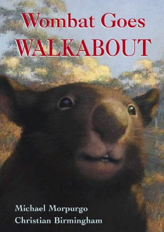 9780001982215: Wombat Goes Walkabout