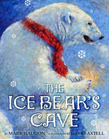 9780001982222: The Ice Bear's Cave