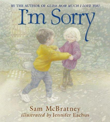 9780001982239: I'm Sorry
