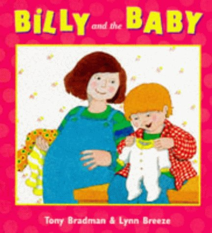 9780001982307: Billy and the Baby