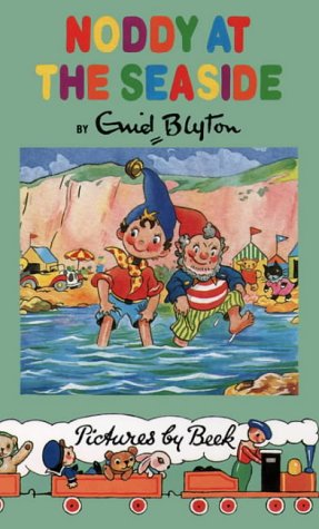 9780001982376: Noddy at the Seaside (Noddy Classic Library)