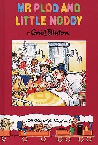 9780001982512: Mr Plod and Little Noddy