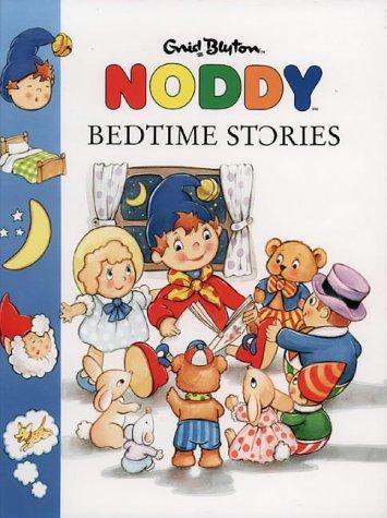 9780001982598: Noddy Bedtime Stories