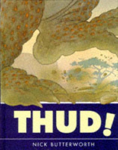 9780001982642: Thud!