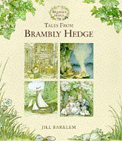 9780001982796: Tales from Brambly Hedge