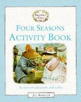 9780001982802: Brambly Hedge - Four Seasons Activity Book