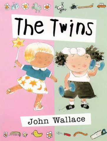9780001982826: The Twins