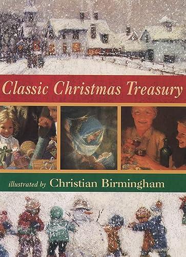 9780001982895: A Classic Christmas Treasury