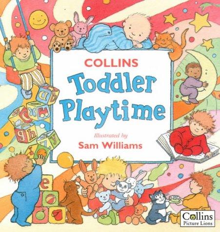 9780001982918: Toddler Playtime