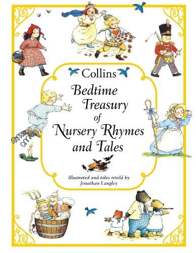 9780001982925: The Best Ever Nursery Rhymes and Tales