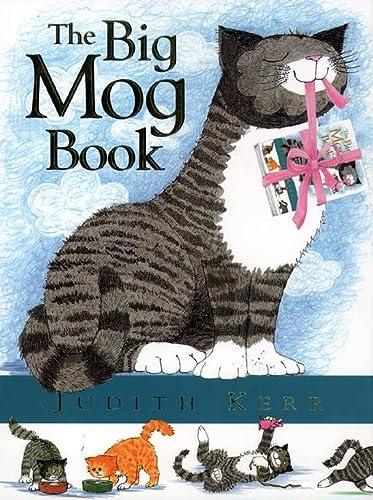 9780001982932: The Big Mog Book
