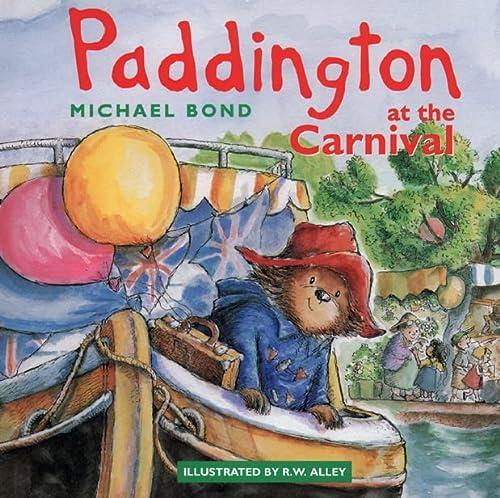 9780001982987: Paddington at the Carnival