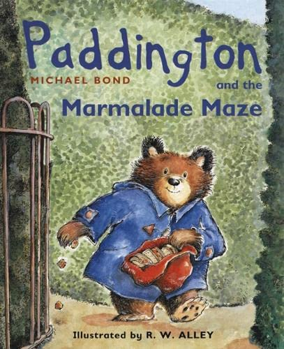 9780001983014: Paddington and the Marmalade Maze