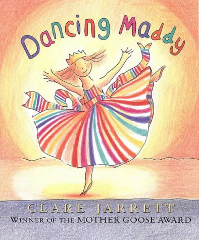 9780001983106: Dancing Maddy