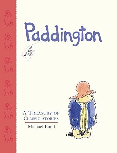 9780001983120: Paddington Treasury