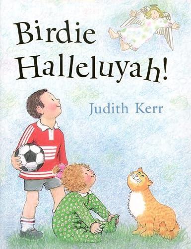 9780001983168: Birdie Halleluyah!