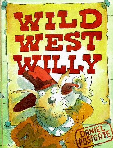 9780001983175: Wild West Willy :