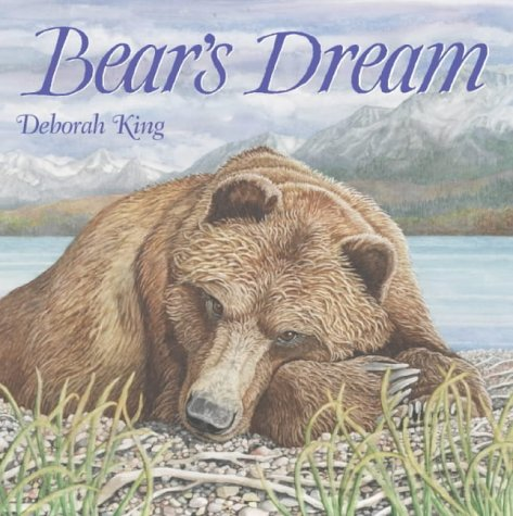 9780001983236: A Bear's Dream