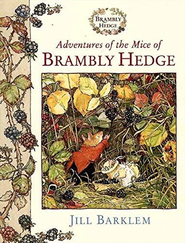 9780001983243: Adventures of the Mice of Brambly Hedge: