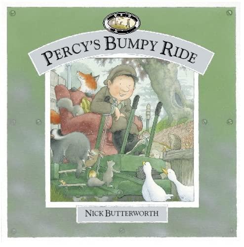 9780001983298: Percy's Bumpy Ride