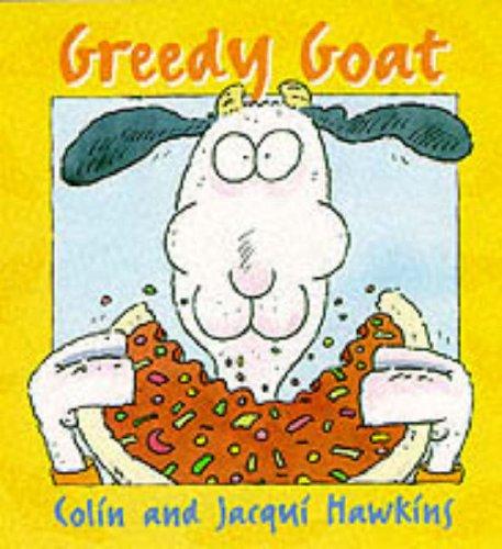 9780001983342: Greedy Goat